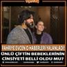 """Uçankuş TV on Instagram: """"FAHRİYE EVCEN O HABERLERİ YALANLADI! Fahriye Evcen ve Burak Özçivit çifti, önceki akşam Arnavutköy'de bir mekândan çıkark..."""