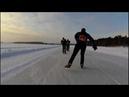 Finland Ice Marathon 2018
