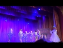 Танец мышек сказка Золушка