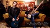 Martin Miller &amp Tom Quayle - Actual Proof (Herbie Hancock)