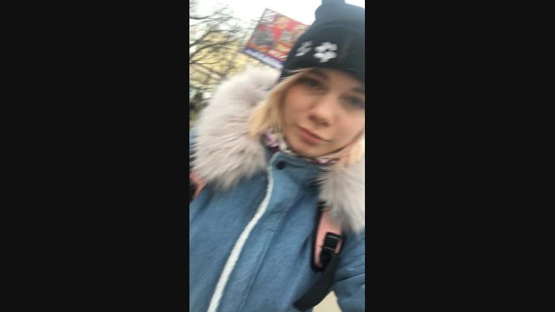 Антонина Лебедева — Live
