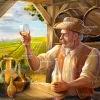 Виноделие Авторское-Вино