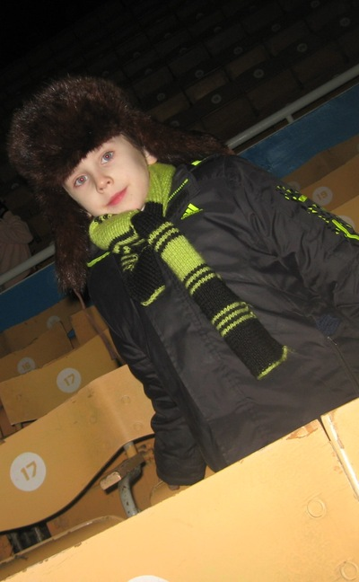 Никита Шахрай, 6 июня , Одесса, id198733507