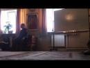 2018 06 01 03 Ретрит в Буддавихаре ч 11 Аджан Чатри Четыре элемента материи Тело как инструмент медитации випассаны