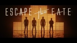 Escape The Fate - I Am Human (Official Music Video)