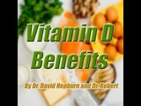 Vitamin D - Dr. David Hepburn