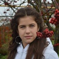 Анна Арнаутова