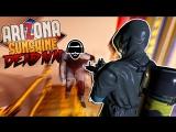 Arizona Sunshine Dead Man DLC прохождение на двоих