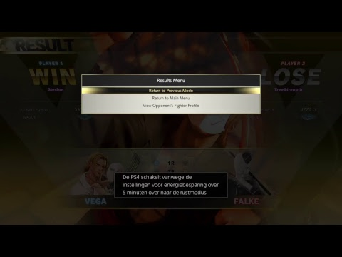 From Nub To Pro (I hope) Series, SFV AE Falke Ranked Gameplay 2