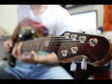 Melodic Blues Solo - Stel Andre (Canon 600D video test)