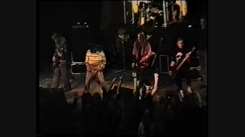 DiZgusted - Deafening Plea,13 ноября 1998г Воронеж