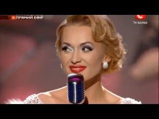 Аида Николайчук - X-Фактор-3 Украина