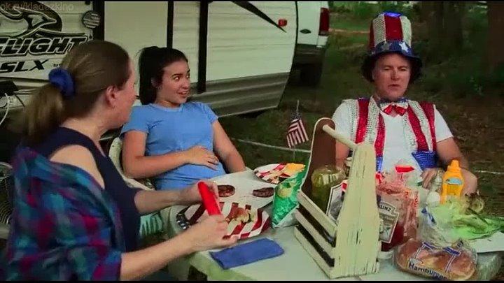 Сэм и Элвис Sam and Elvis (2018) - драма, семейный