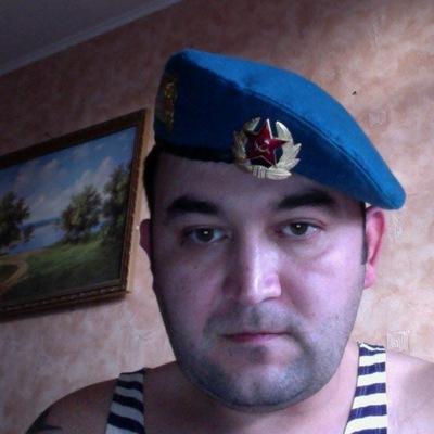 Роман Юнусов, 29 декабря 1998, Москва, id194716105