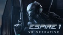 Espire 1 VR Operative Tripwire Interactive анонсировали новую VR игру Killing
