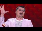 Гарик Харламов и Гарик Мартиросян - До свидания, Италия