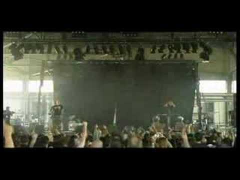 Icon of Coil - Dead Enough For Life (Live at Mera Luna 2004)