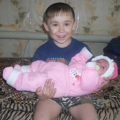 Снежанна Салихова, 26 июля 1997, Уйское, id155108633