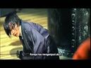 Kenshin vs Sojiro Live Action LEGEN ENDS