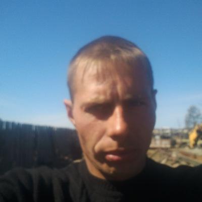 Евгений Франкевич, 1 октября 1994, id195609627