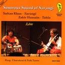 Sultan Khan and Zakir Hussain 1998 Sonorous Sound of Sarangi