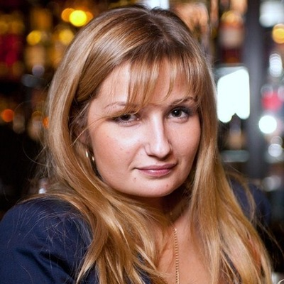 Екатерина Меньщикова, 4 апреля 1990, Москва, id194393775