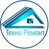 Техно-Ремонт- Строительство домов Казань