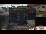 Live Wolfy &amp Нитрыч (ArcheAge, Black Desert)