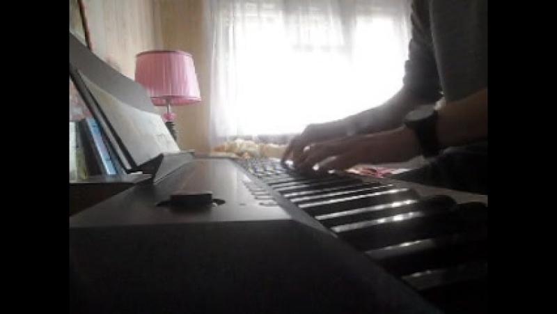 Erik Satie -- Gnossienne No.1