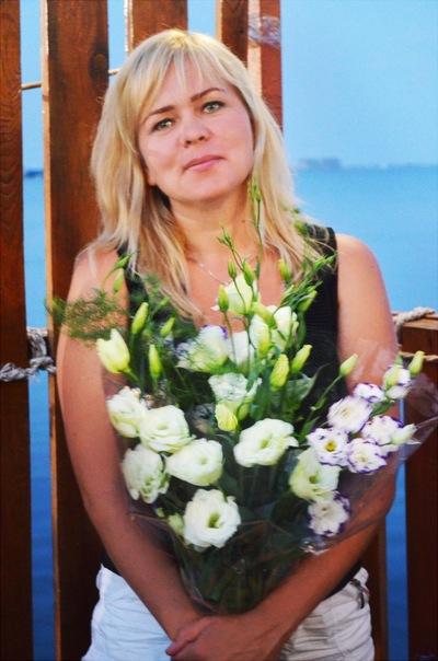 Людмила Кустова, 30 декабря , Евпатория, id64735964