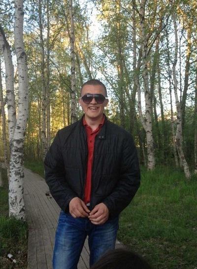 Алексей Кашин, 5 октября , Архангельск, id23770659