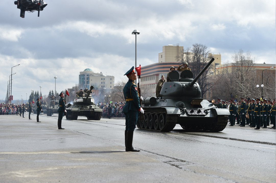 [WWII] Soviet tank development PlBP9ykY0JE