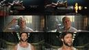 Deadpool 2 Theatrical VS Super Duper Cut Comparison