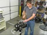 JMR Mechanical Tube and Pipe Bender