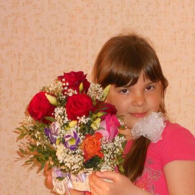 Мария-Ангелок Хлудова, 27 октября , Пермь, id221762437