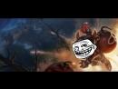 League of Legends - Nasus, Ziggs, Urgot.