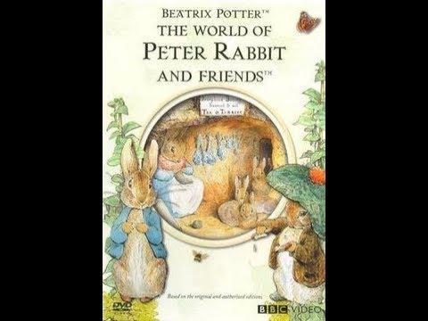 Мир Кролика Питера. 1 серия. Сказка о Кролике Питере и Крольчонке Бенджамине