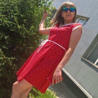 Антонина Зубарева
