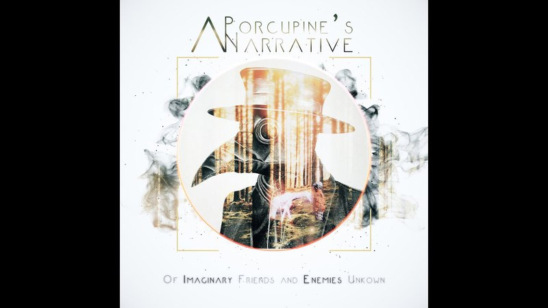 Travis Orbin - A Porcupine's Narrative Session - Awaiting Existence
