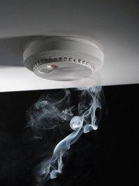 Автоматическая установка пожарной сигнализации (АУПС) - это сочетание технических средств.