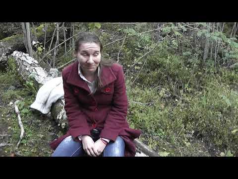 Пещеры – капсулы времени Тесла-Козырева с Лидией Соловьевой. Ч. 4