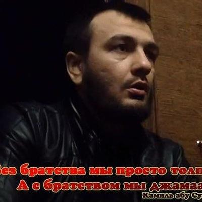 Эльбрус Абугаджиев, 1 мая , Хасавюрт, id183992368