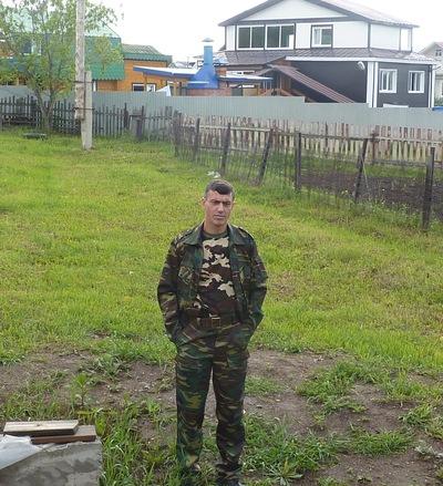 Владимир Зиновьев, 19 ноября , Трехгорный, id31234575
