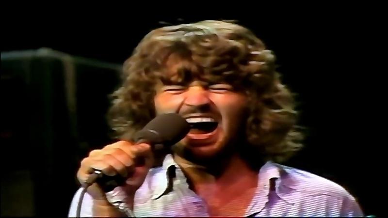 Deep Purple - Smoke On The Water Full HD