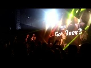 Korpiklaani - Beer Beer (Live in Teleclub, Ekaterinburg, 2018-15-09)