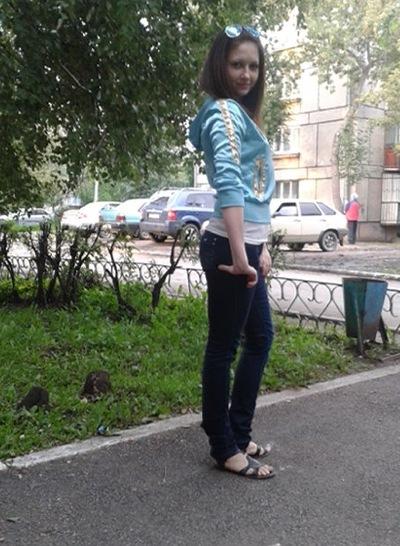 Дарья Верзилова, 14 декабря 1992, Магнитогорск, id85778229
