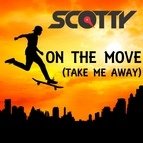 Scotty альбом On the Move