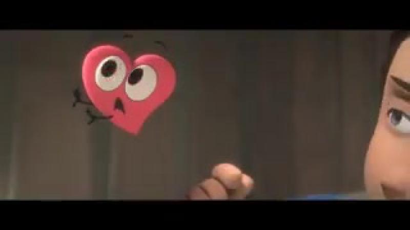 в ритм с биением сердца