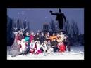 Донецк,31 декабря 2018 года, Новогодний пробег клуба любителей бега Стайер