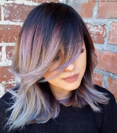 STYLISH BOB HAIRCUTS 2019 BANGS WITH SIMPLE LOOK, OUTSTANDING YOU! 1